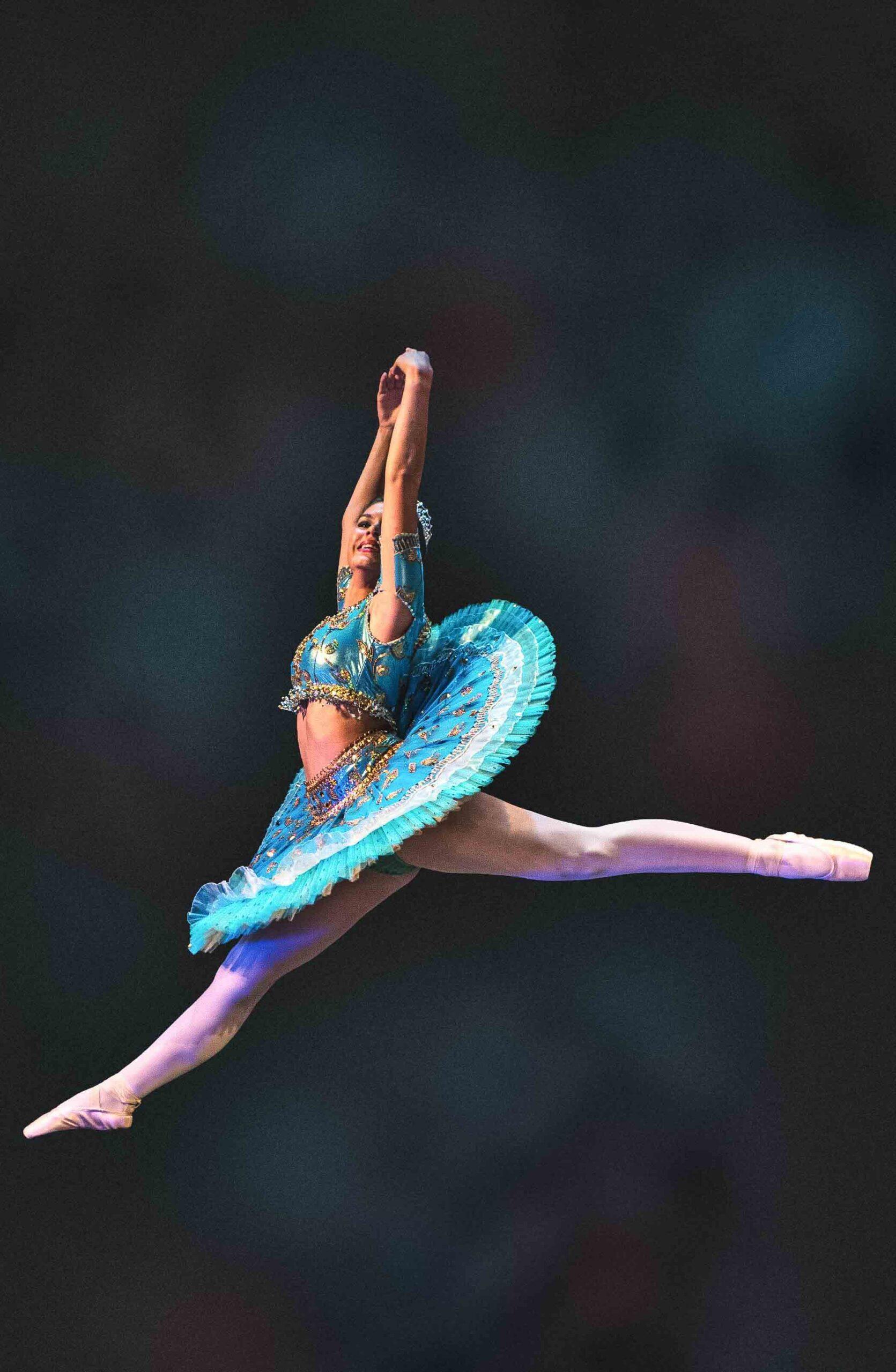 Acropol Theatre ballet ballerina national dance woman girl event show Nikolas Polatos Art 07 scaled